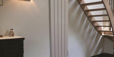 radiateurs inertiels conforthec hcm et cm avec rgulation embarque