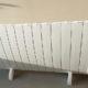 radiateur ondura 1450w sur pieds